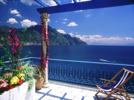 Hotel Villa San Michele, Ravello, Amalfi Coast,  - Just Properties