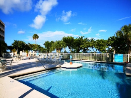 IE Hideaway Club 413, Marco Island,  - Just Properties