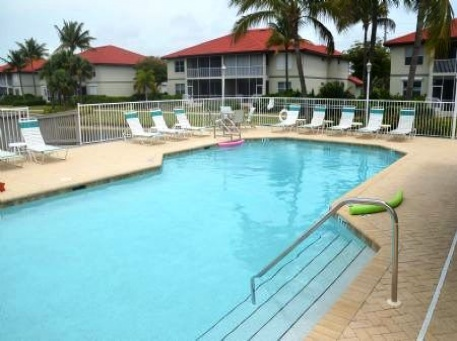 Villas at Waterside, Marco Island,  - Just Properties