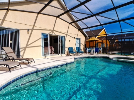 OVR4522, Viscay Resort, Davenport,  - Just Properties