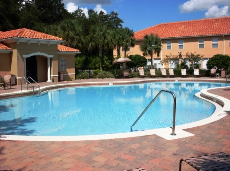 OVRSCD992, Compass Bay Resort, Davenport, Florida,  - Just Properties