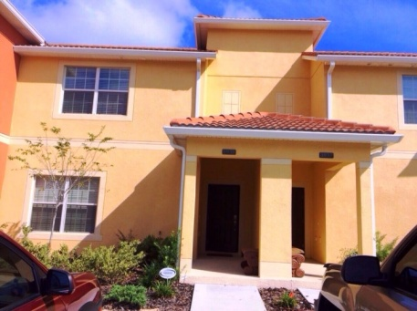 OVRBPD8939, Paradise Palms, Kissimmee,  - Just Properties