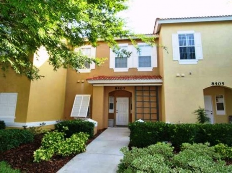 OVREI8407, Emerald Island, Kissimmee,  - Just Properties