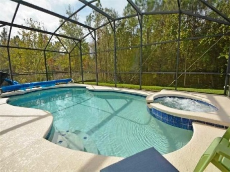 RAVSRD403, Sandy Ridge, Championsgate, Davenport,  - Just Properties