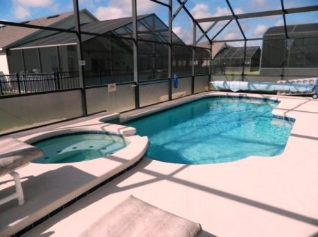 FPVV3, The Sanctuary at West Haven, Davenport, Florida,  - Just Properties