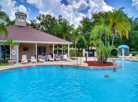 OVR103 Lucayan Harbour, Lucaya Village,  Kissimmee, Florida,  - Just Properties