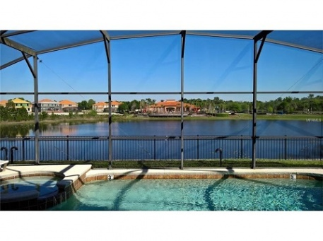 HOA395, Aviana Resort, Davenport,  - Just Properties