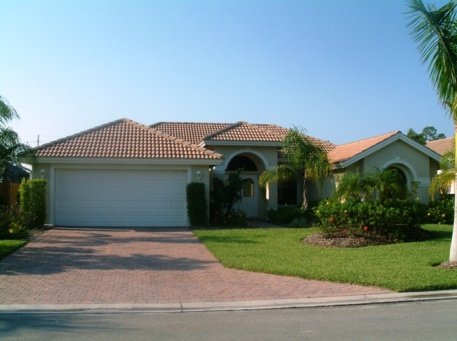 Briarwood Tivoli Drive, Naples,  - Just Properties